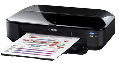 Canon Pixma iX6560 Download Printer Driver