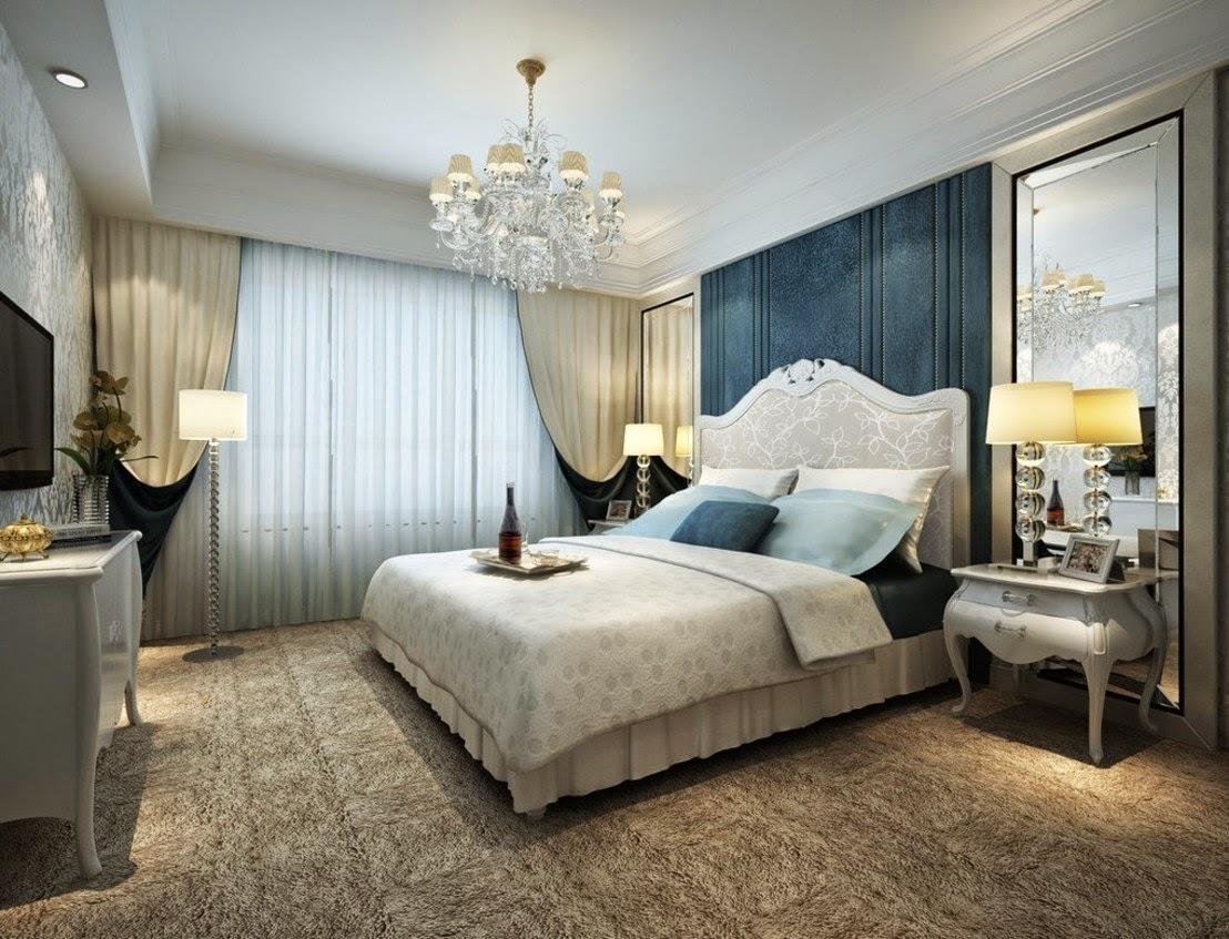 elegant luxury bedroom ideas for furniture and design 2017