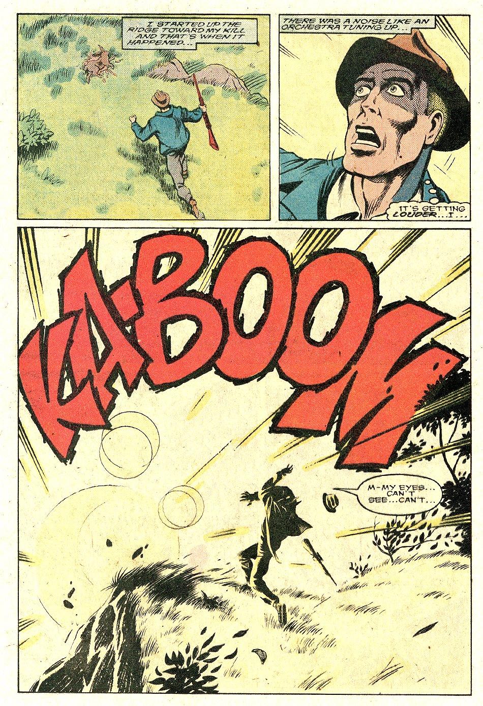 Read online Secret Origins (1986) comic -  Issue #39 - 12