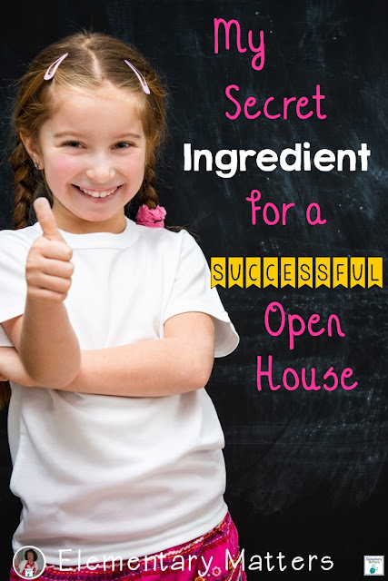 My Secret Ingredient for a Successful Open House: There are plenty of great Open House ideas out there, but this one will have everyone feeling great!