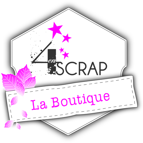 boutique 4enscrap