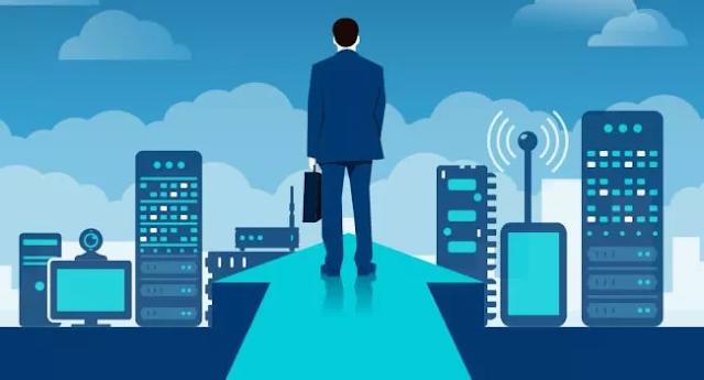 La adaptación de las empresas al futuro