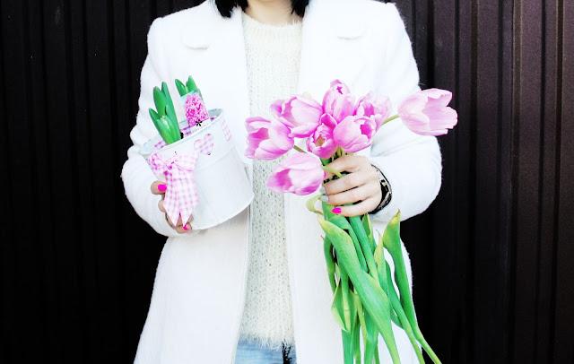 Tulipany i Hiacynty