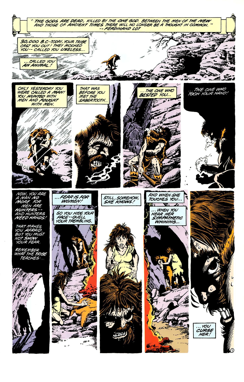 Read online Wonder Woman (1987) comic -  Issue #1 - 3
