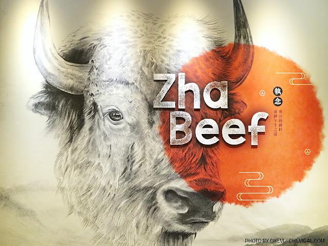 IMG 9385 - 熱血採訪│乍牛炸牛排專賣,自己煎牛排DIY超促咪!王品炸牛排在新光三越就能吃得到!