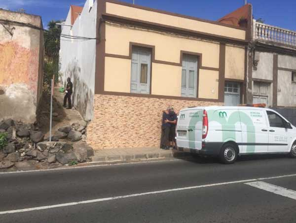 Ha sido localizado el cadáver Lorenzo Galván (Tito), hombre que se encontra como desaparecido en Telde
