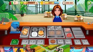 Cooking Talent - Restaurant Fever - screenshot 6