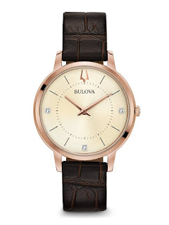 Bulova BLV 97P122