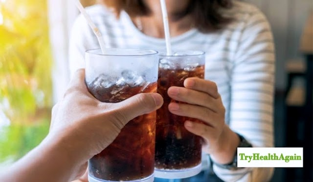 6 Risks to Know before Sipping Carbonate Soda