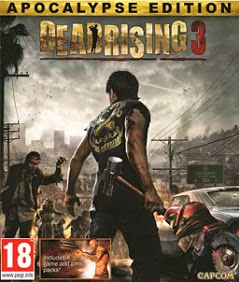PC Version Dead Rising 3 Apocalypse Edition Game