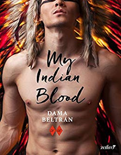 My Indian Blood- Dama Beltran