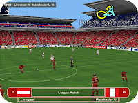FIFA Road to World Cup 98 PC Gameplay 1