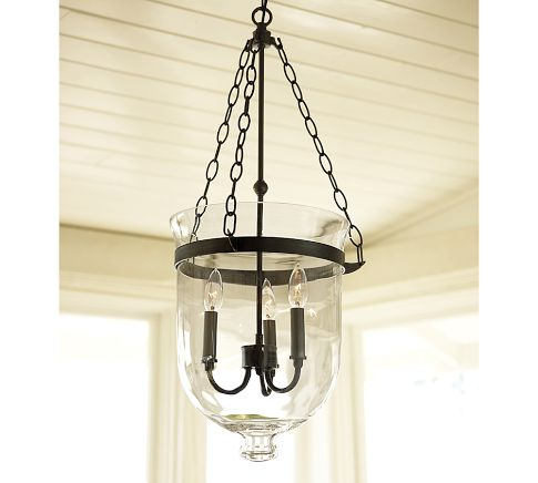 Choosing a Hanging Lantern Pendant for the Kitchen ...