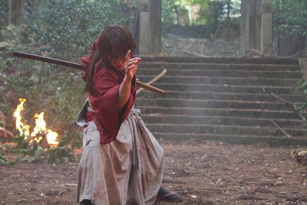 Filmes de Rurouni Kenshin são removidos da grade de emissora japonesa