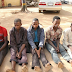 19 suspected kidnappers arrested in Bauchi State