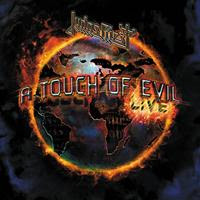 [2009] - A Touch Of Evil [Live]
