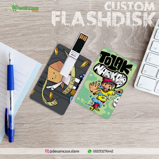 Download Mockup Custom Flashdisk USB