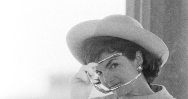 12 Rare and Intimate Black and White Photographs of a Young and Beautiful Jackie Kennedy in the Early 1960s