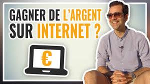 argent internet facil