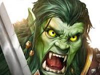 Download Legendary : Game of Heroes mod apk v1.7.1 Terbaru