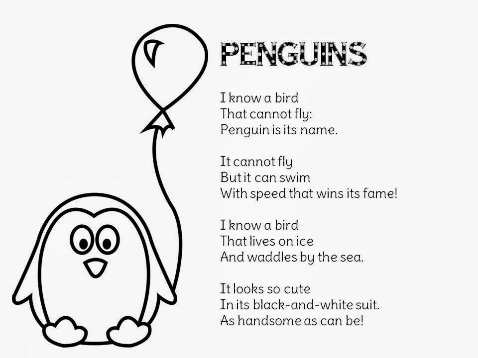 Enjoy Teaching English Winter Poems Part 2