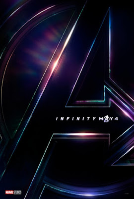 Avengers Infinity War Teaser Poster