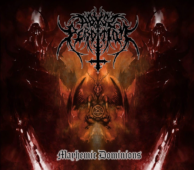 Best Death Metal Cover in April 2016