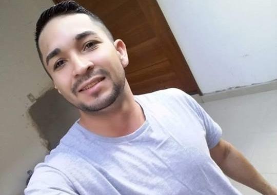 A vida do jovem Rafael Nascimento foi ceifada na Rua Sotero Nogueira Lima em agosto de 2018.