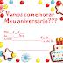 114 Frases Para Convite de Aniversário Infantil para você escolher !