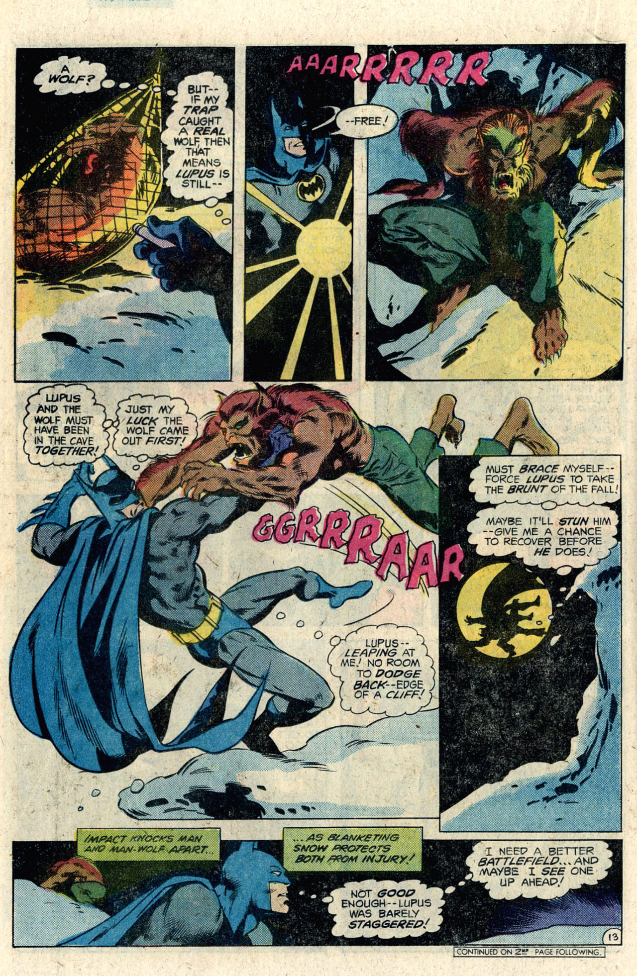 Detective Comics (1937) 505 Page 17