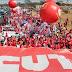 CUT anuncia Greve Geral para abril, e sindicatos prometem paralisações contra terceirização no dia 31, em mobilização nacional