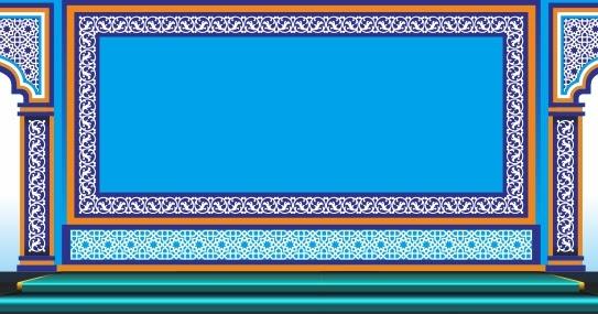 Desain Banner Islami 11 - aabmedia