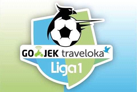 Jadwal Pertandingan Go-Jek Traveloka Liga 1 pekan ke-12