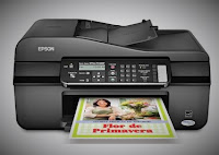 Descargar Driver impresora Epson Stylus Office TX320f Gratis