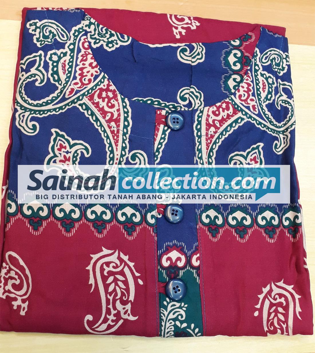 Grosir Hem Batik Murah: Distributor Grosir Baju Murah