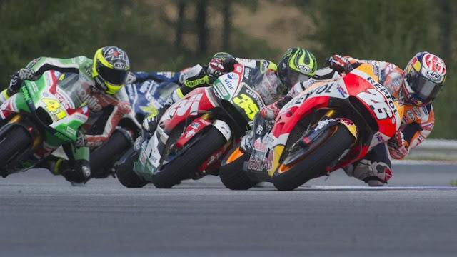 Jadwal MotoGP Republik Ceko