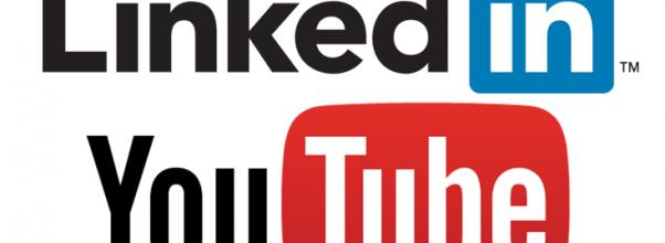Youtube dan LinkedIn untuk blog personal branding
