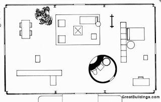 Contoh Design 7 Denah Rumah Modern Minimalis Beserta Karakteristiknya
