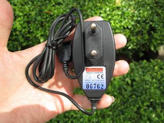 charger Siemens C55, M55, dll merk Valentine