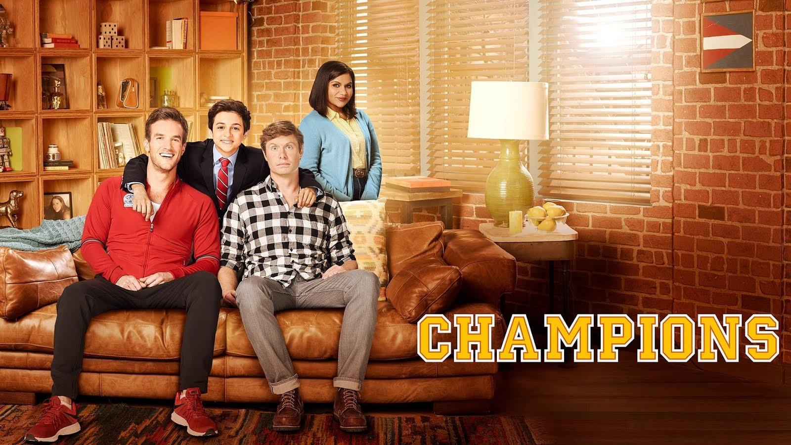 Champions NBC