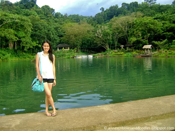 Mambukal Falls and Resort Negros