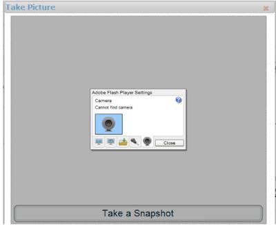 Source Code Script PHP Untuk membuat Upload Foto Dari Camera Laptop Berbasis Web