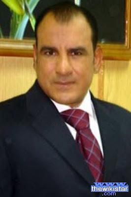 قصة حياة محمد لطفي (Mohamed Lotfy)، ممثل مصري، من مواليد 1968