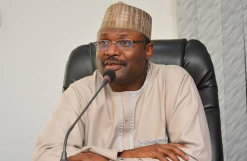 INEC To Consider Proposed New Date For Bayelsa Governorship Elections