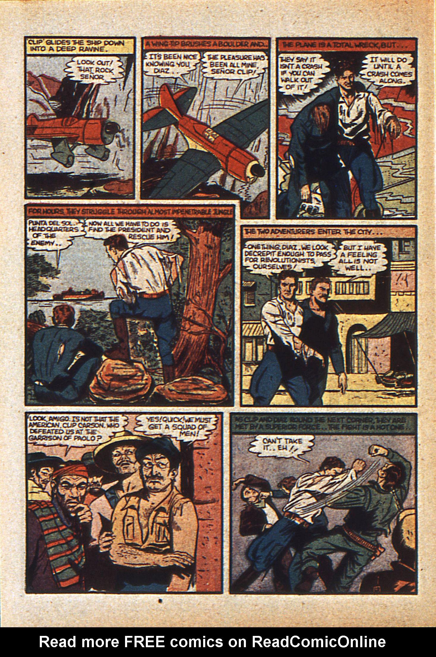 Action Comics (1938) 24 Page 50