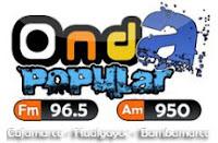Radio Onda Popular de Bambamarca