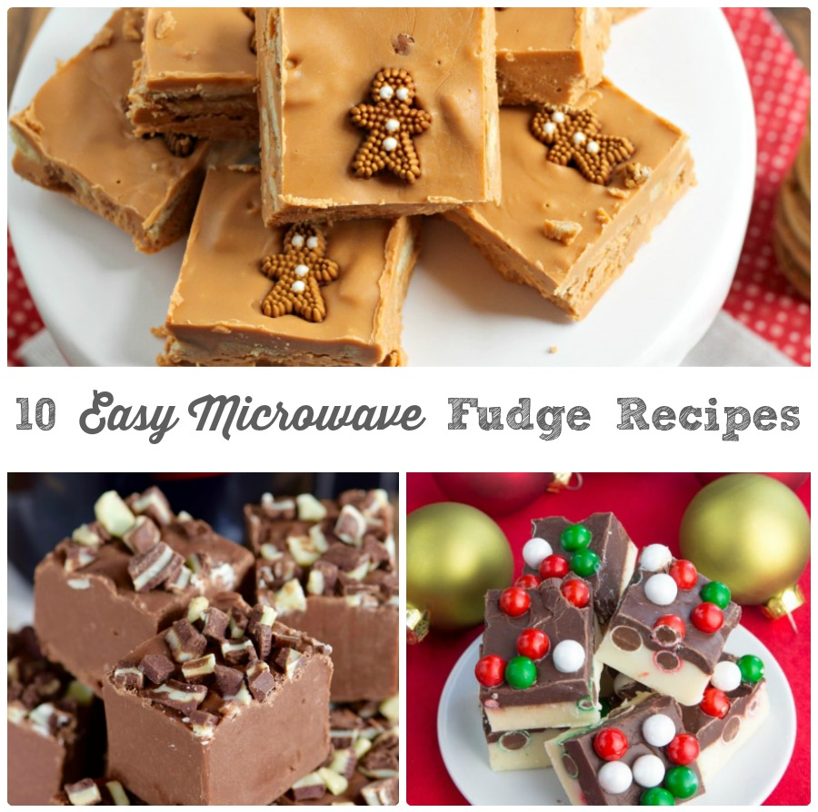 how to make microwave fudge