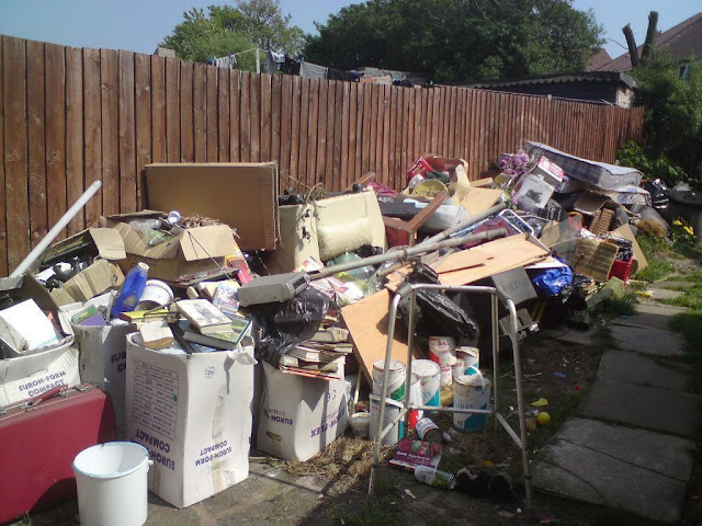Know The Reasons Why Employ a Local Junk Removal Services