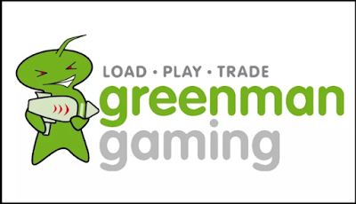 Green Man Gaming