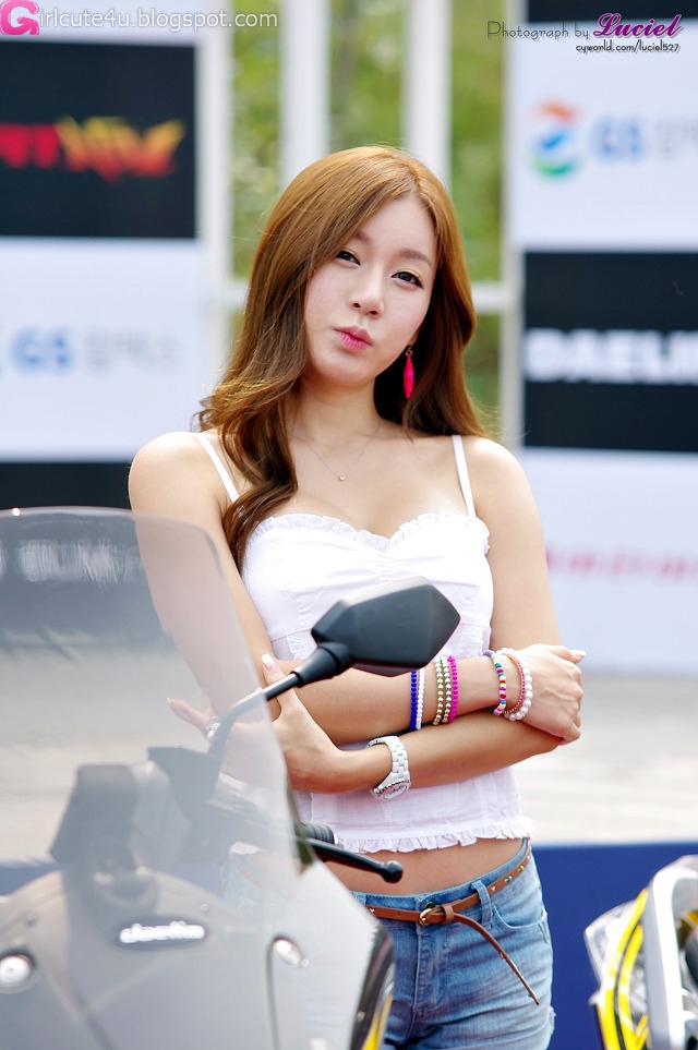 xxx nude girls: Angel Han Ji Eun